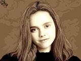 Cute Christina