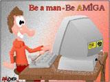 Be Amiga